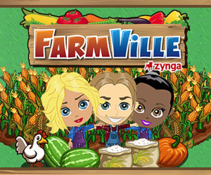 FarmVille Chat