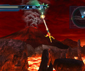 Metroid: Other M Screenshots