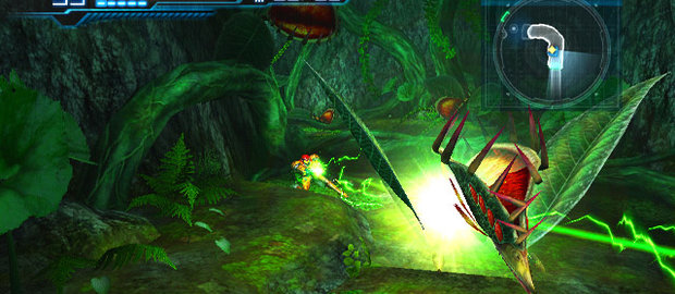 Metroid: Other M News