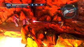 Metroid: Other M Screenshot from Shacknews