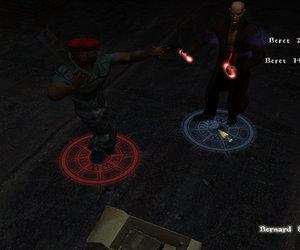 Vampire Hunters Files