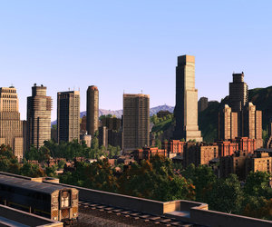 Cities XL 2011 Screenshots