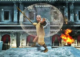 The Last Airbender Screenshot from Shacknews