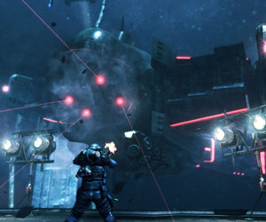 Lost Planet 2 Screenshots