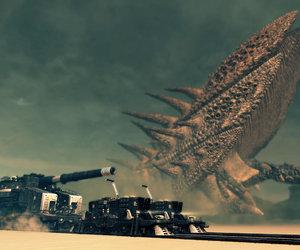 Lost Planet 2 Screenshots