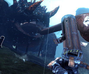 Lost Planet 2 Files