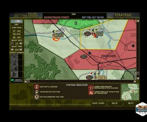 Close Combat - Last Stand Arnhem Screenshots