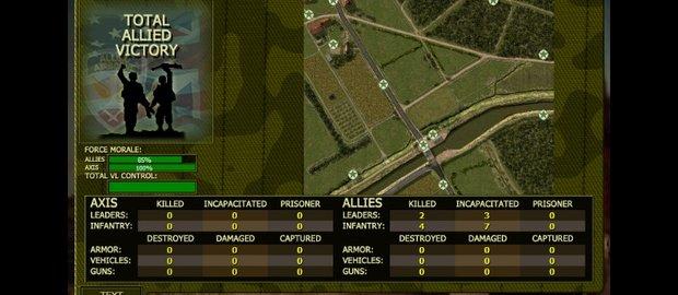 Close Combat - Last Stand Arnhem News