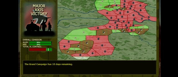 Close Combat - Last Stand Arnhem News