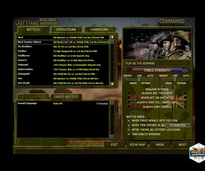 Close Combat - Last Stand Arnhem Chat