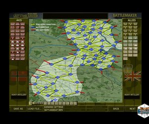 Close Combat - Last Stand Arnhem Chat