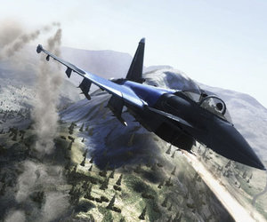JASF Jane's Advanced Strike Fighters Screenshots