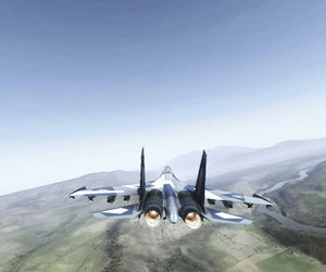JASF Jane's Advanced Strike Fighters Files