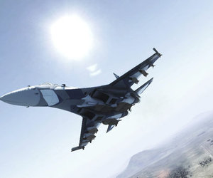 JASF Jane's Advanced Strike Fighters Screenshots