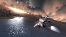 Jane's Advanced Strike Fighters Screenshot from Shacknews