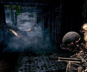 Aliens vs. Predator Screenshots