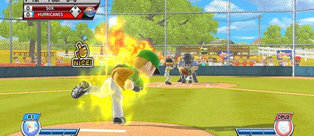 Little League World Series Baseball 2010 News