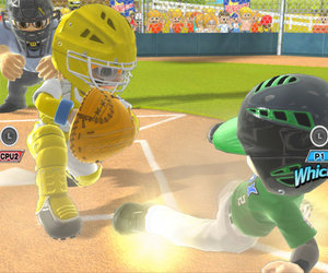 Little League World Series Baseball 2010 Screenshots