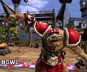 Blood Bowl: Legendary Edition Screenshots
