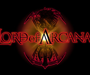 Lord of Arcana Files