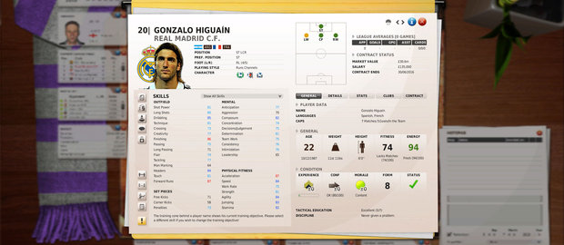 FIFA Manager 11 News
