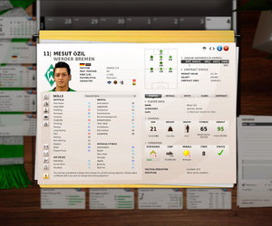 FIFA Manager 11 Screenshots