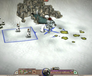 Elemental: War of Magic Screenshots