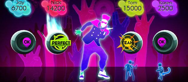 Just Dance 2 News