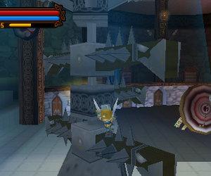 Young Thor Screenshots