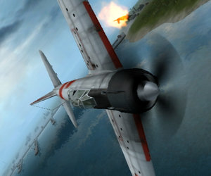 Pearl Harbor Trilogy - 1941: Red Sun Rising Screenshots