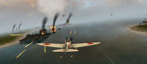 Pearl Harbor Trilogy - 1941: Red Sun Rising News