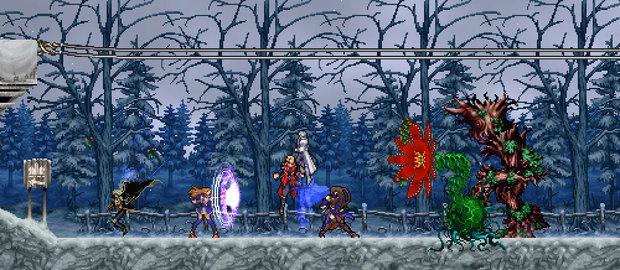 Castlevania: Harmony of Despair News