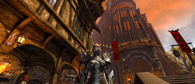 Divinity II: The Dragon Knight Saga News