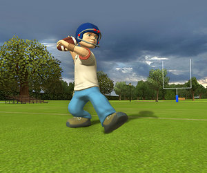 Backyard Sports: Rookie Rush Files