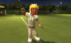 Backyard Sports: Rookie Rush Screenshot from Shacknews