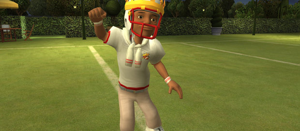Backyard Sports: Rookie Rush News