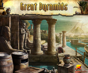 Great Pyramids: Romancing the Seven Wonders Files