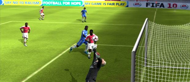 FIFA Soccer 10 News