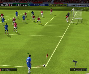 FIFA Soccer 10 Files