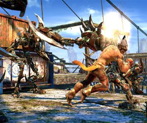 Enslaved: Odyssey to the West Files