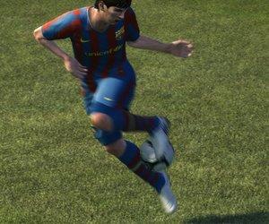 Pro Evolution Soccer 2011 Files