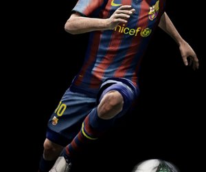 Pro Evolution Soccer 2011 Files