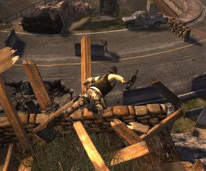 Breach Screenshots
