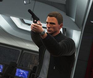 James Bond 007: Blood Stone Files