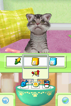 Petz Kittens Screenshots