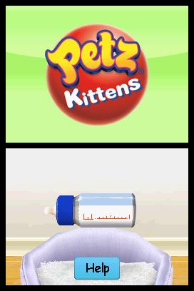 Petz Kittens Videos