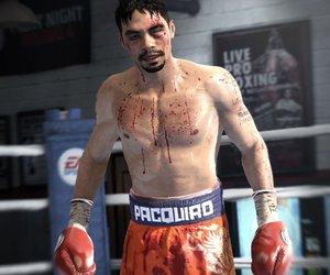 Fight Night Champion Chat