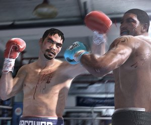 Fight Night Champion Screenshots