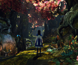 Alice: Madness Returns Chat
