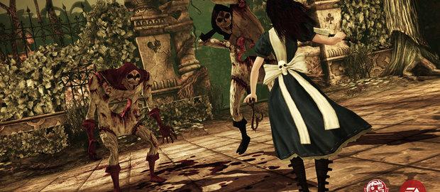 Alice: Madness Returns News